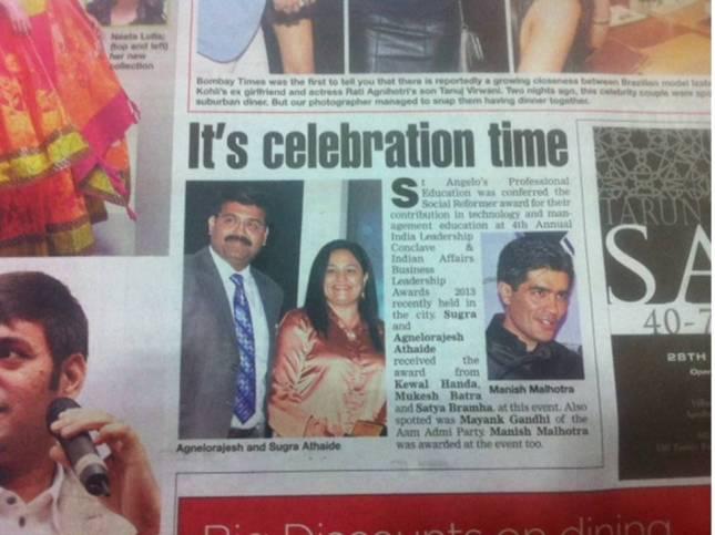 Bombay times jpez