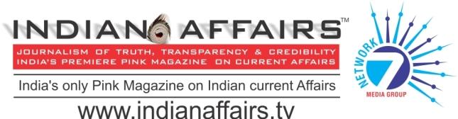 Logo Indian Affairs